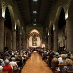 28 maggio, Chiesa di San Francesco. Concerto in memoria delle vittime di Piazza della Loggia