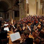 """Con il Coro """"I Piccoli Musici"""""""