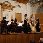 Sonia Formenti e Tatiana Alquati con la Filarmonica diretta da Luigi Piovano