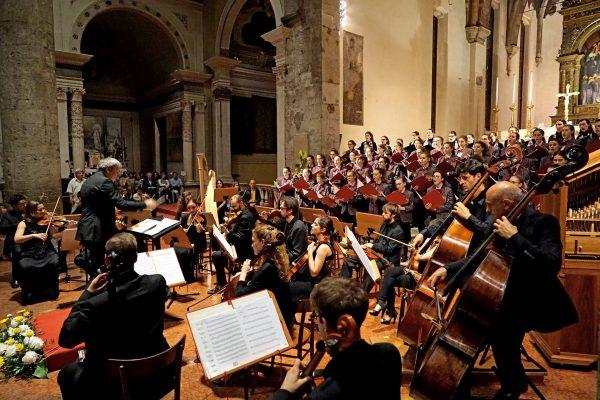 Filarmonica e Piccoli Musici