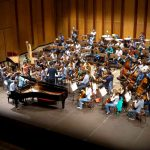 Filarmonica per i giovani 40 b