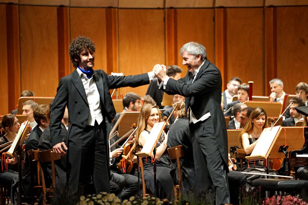 Filarmonica Colli Orizio Teatro Sociale