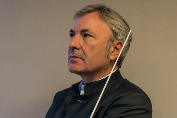 Pier Carlo Orizio ph.Emanuele Comincini